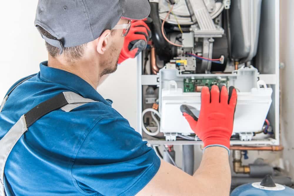 Heating and Furnace Repair