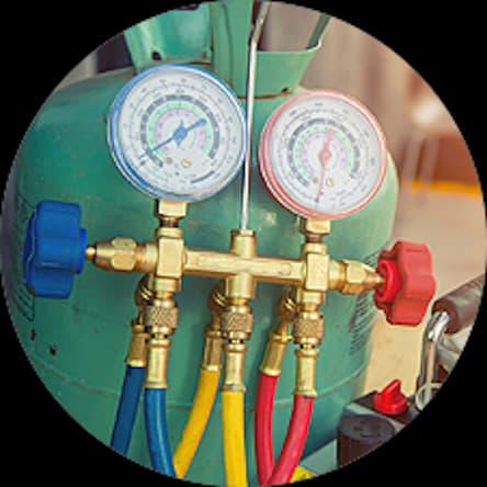 air conditionig services