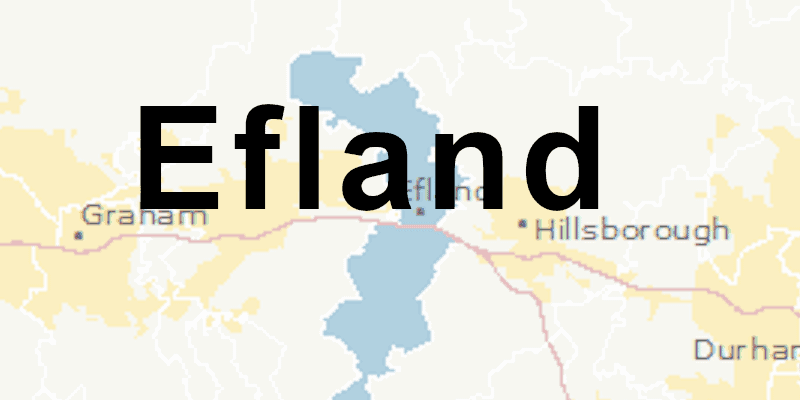 heating and air conditioning efland nc
