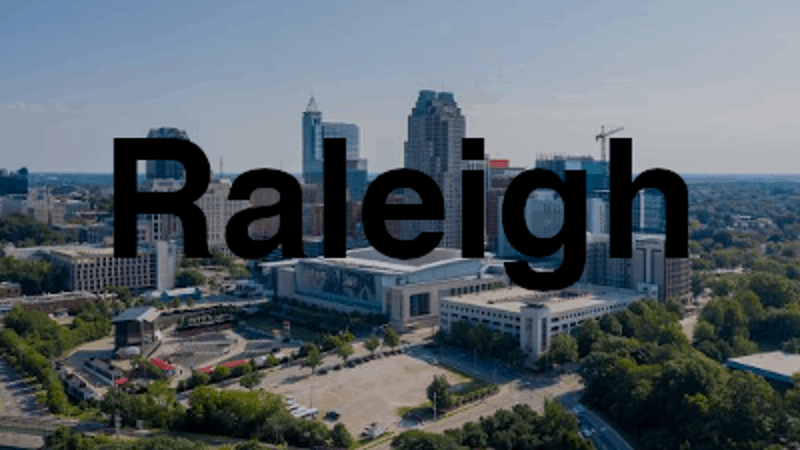 raleigh heating and air conditioning