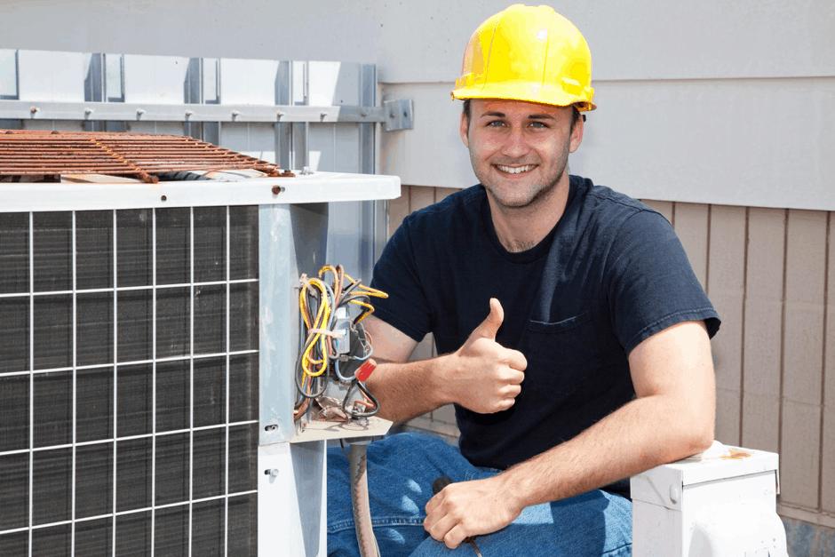 How to Find an AC Repair Near Me